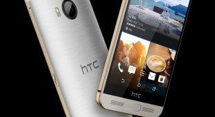 HTC превращается в Samsung