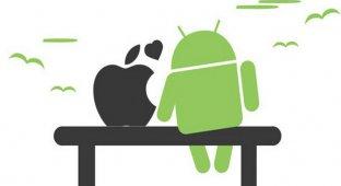 Впечатления пожалевшего о переходе с iPhone на Android