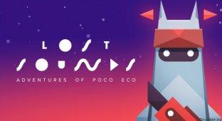 Adventures of Poco Eco доступна в Google Play