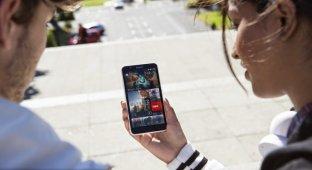 Будущее смартфонов: дисплеи