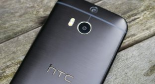 HTC проболталась о своём флагмане