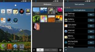 Tizen-смартфон — неудачный «клон» Android-девайса? Часть 4