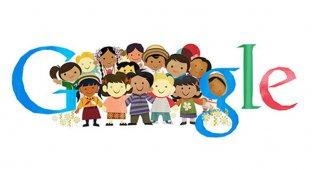 Скандал: Google зарабатывает на детях?