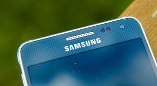 Первый официальный тизер Galaxy S6