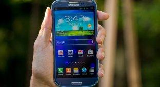 TouchWiz на Galaxy S6 будет удивительно шустрым! (+ свежая информация)