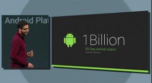 Статистика падений приложений на iOS и Android
