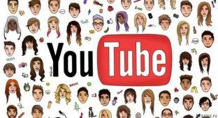 10 лет YouTube: Что смотрят топ-блогеры Рунета?